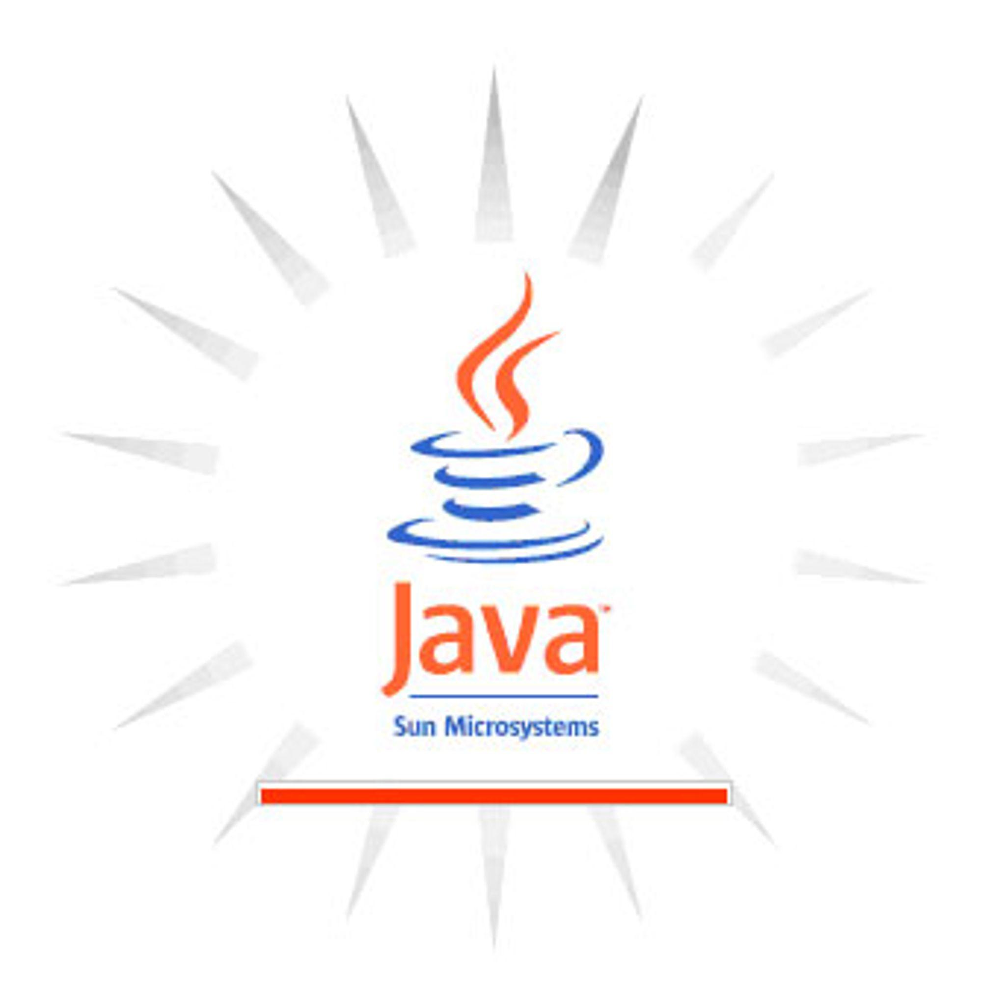 Nå kan du bruke Java i en 64-bit utgave av eksempelvis Firefox.
