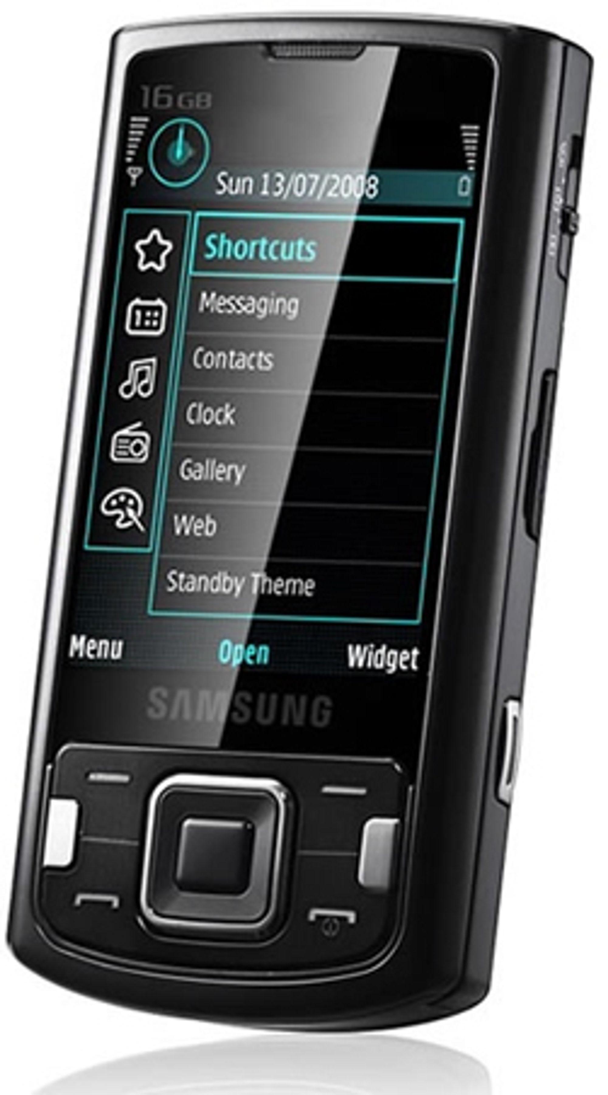 Telefoner som Samsung Innov8 kan bli dyrere.