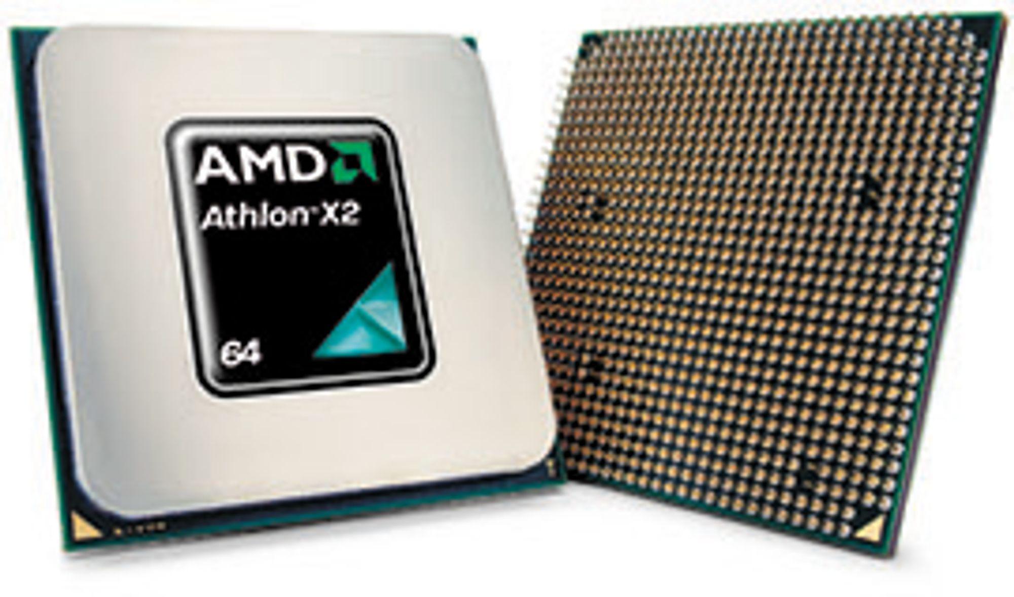 AMD lanserer nytt familiemedlem