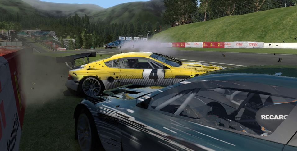 Superbiler på PS3