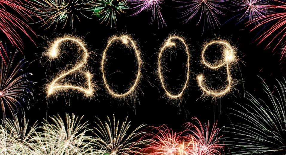 Hva venter oss i 2009?