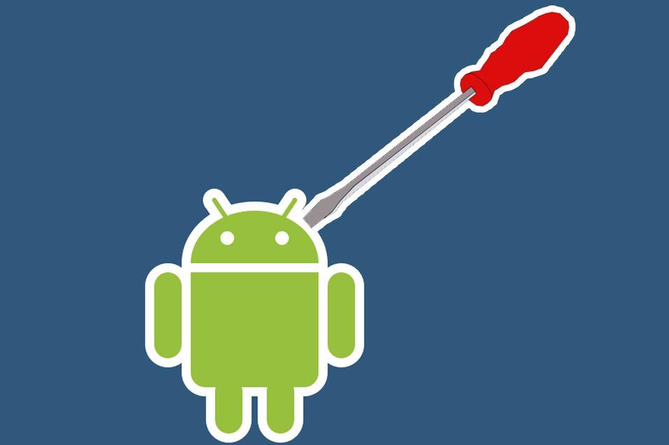 Android får en rekke fikser og nye funksjoner.