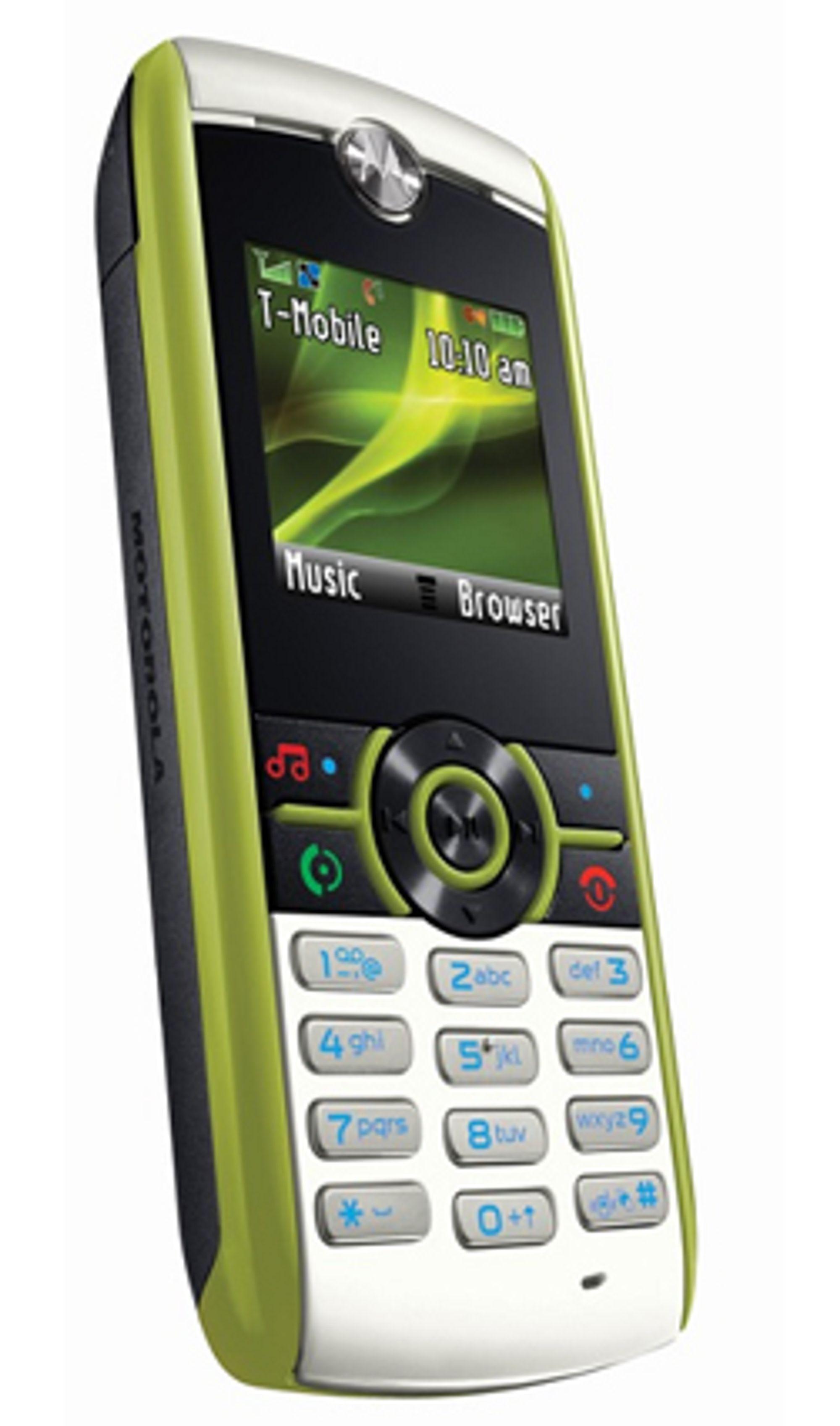 Denne mobilen er karbonnøytral.