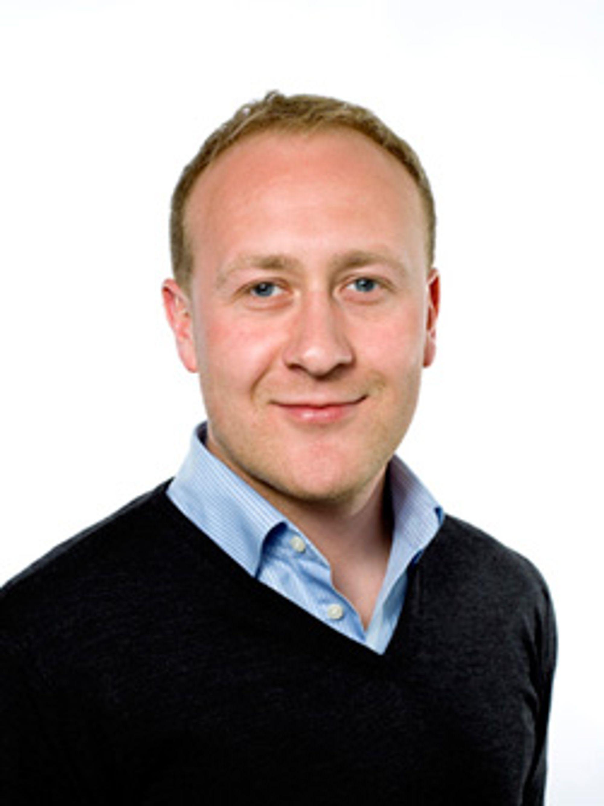 Øyvind Vederhus mener Netcom har lært mye gjennom Mewe-satsingen.
