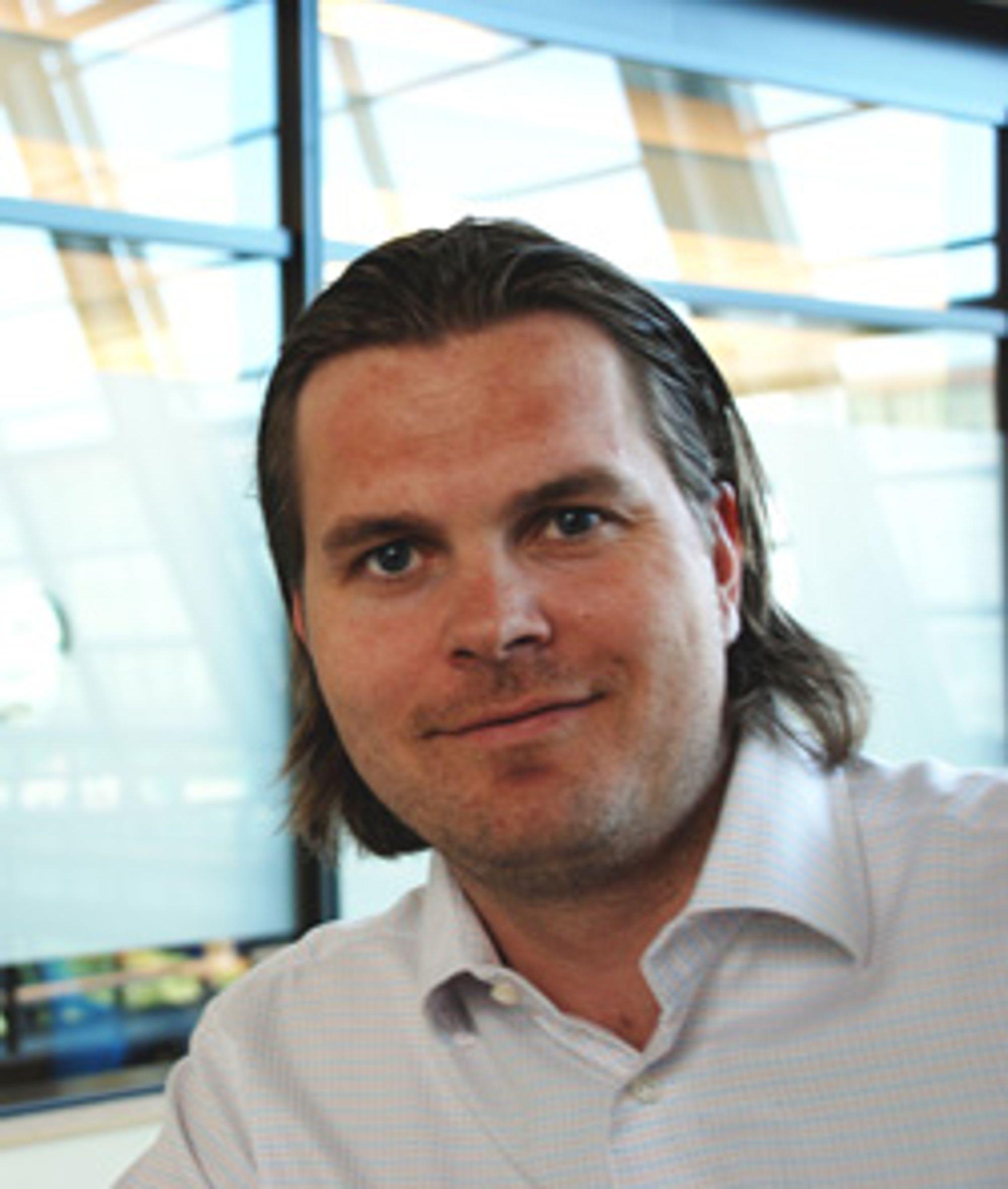 Tor Arne Fosser, leder i Djuice Norge, medgir at de har merket sterk konkurranse i den siste perioden.