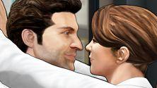 Romantikk og drama på sykehuset