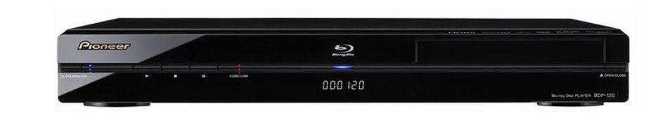 Billigere Blu-ray fra Pioneer