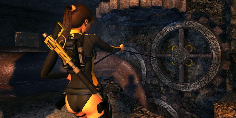 Eidos misfornøyd med Tomb Raider-salg