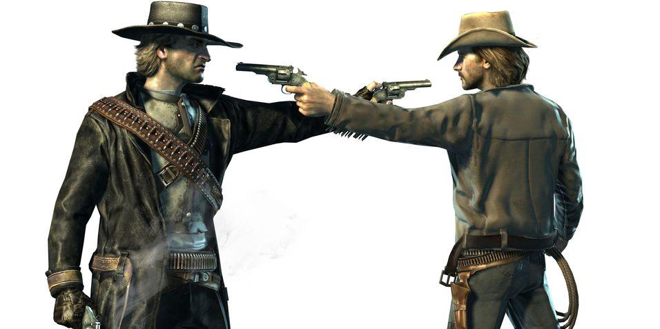 Nytt cowboy-spill bekreftet