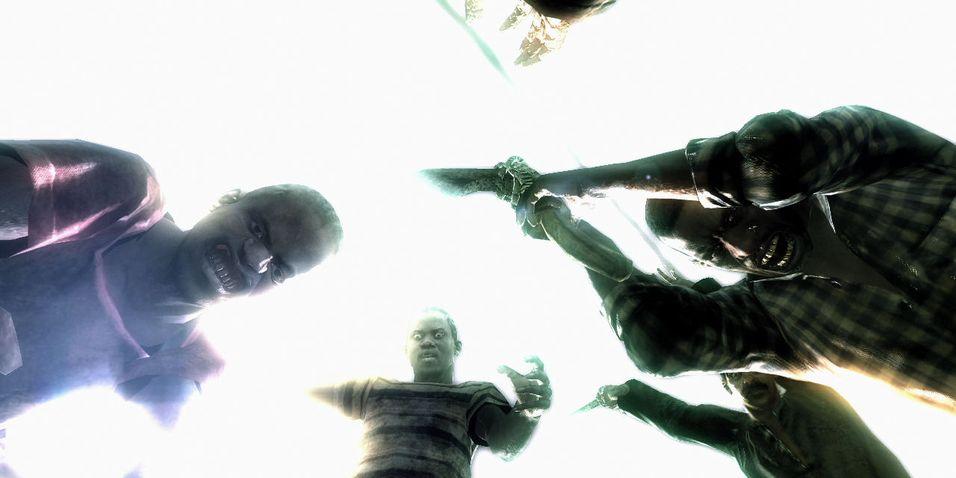 Demodato for Resident Evil 5