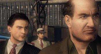 Høstslipp for Mafia II