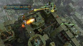 Defense Grid er eitt av fleire spel som ahr vore tilgjengeleg gratis.
