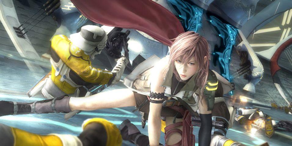 Lenge til neste Final Fantasy
