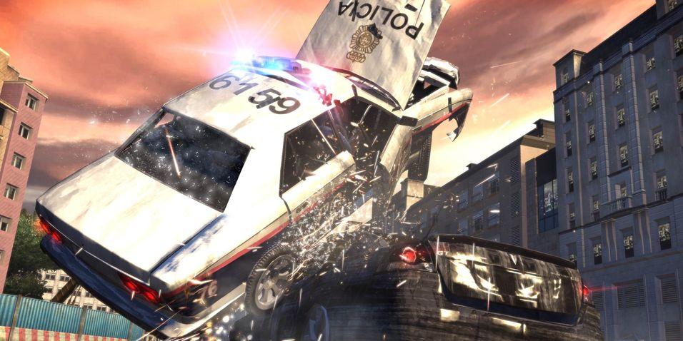 Vin Diesel-spill utsettes