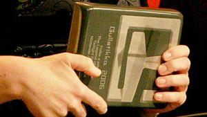 Her er de nominerte for Gullstikka 2008