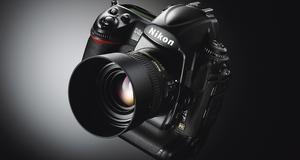 Test: Nikon D3x