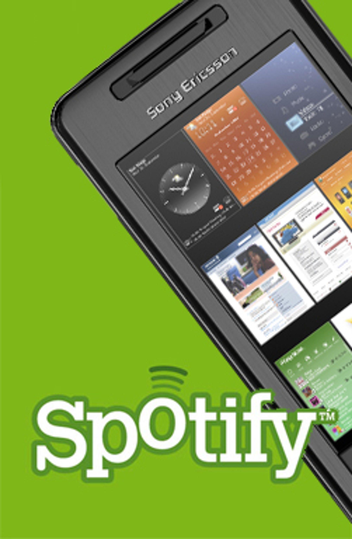 Spotify over mobilnettet: Tommelen opp!