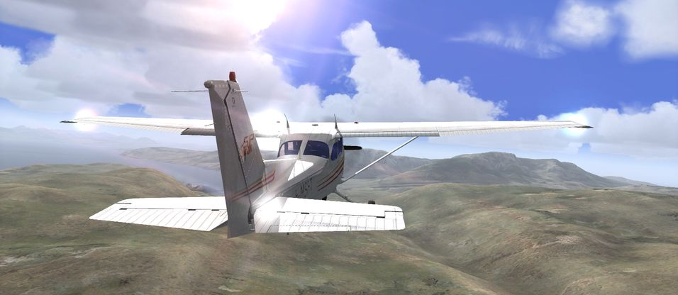Flight Sim-team oppsagt?