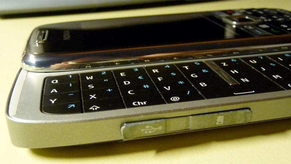 Denne telefonen forventes å dukke opp på MWC.