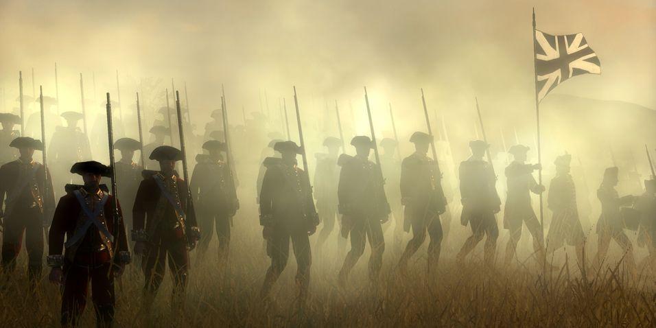 Endelig dato for Empire: Total War