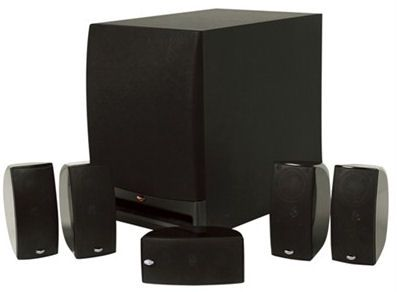 Klipsch HD Theater 1000