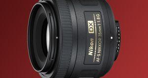 Nikon lanserer normalobjektiv i DX-format