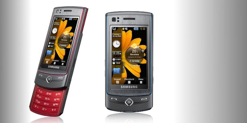 Ny skjermkonge fra Samsung