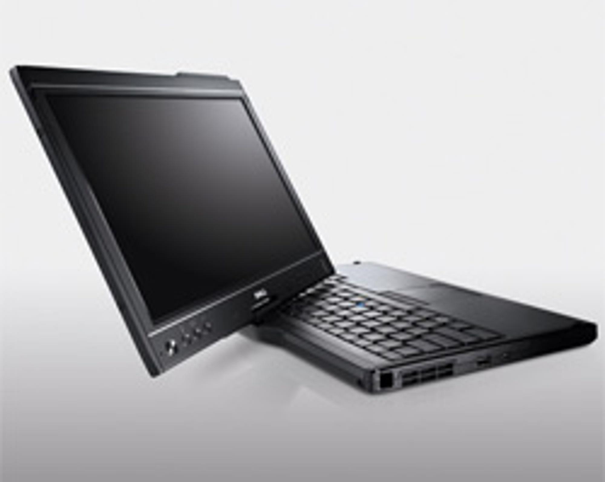 Her er Dells nye XT2. (Foto: Dell)