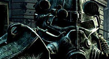 Glimt av Fallout 3: The Pitt