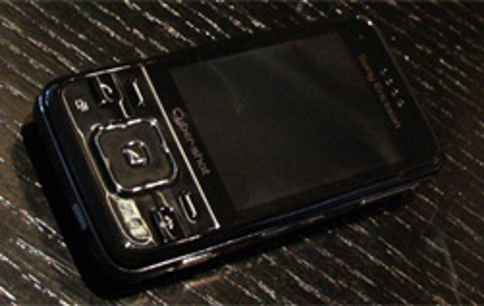 C903 er av den lubne sorten.