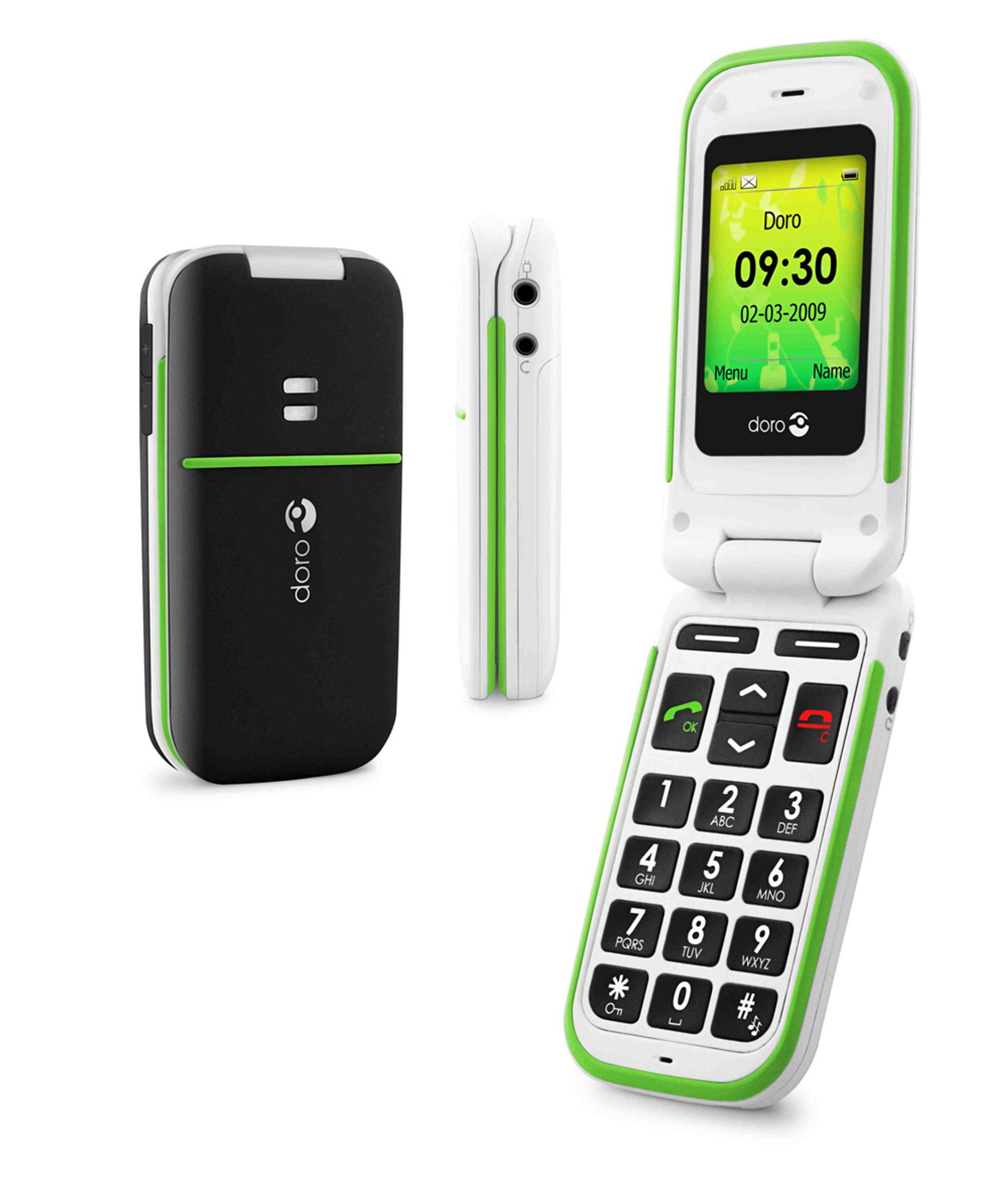 priser på mobiltelefoner i tyskland