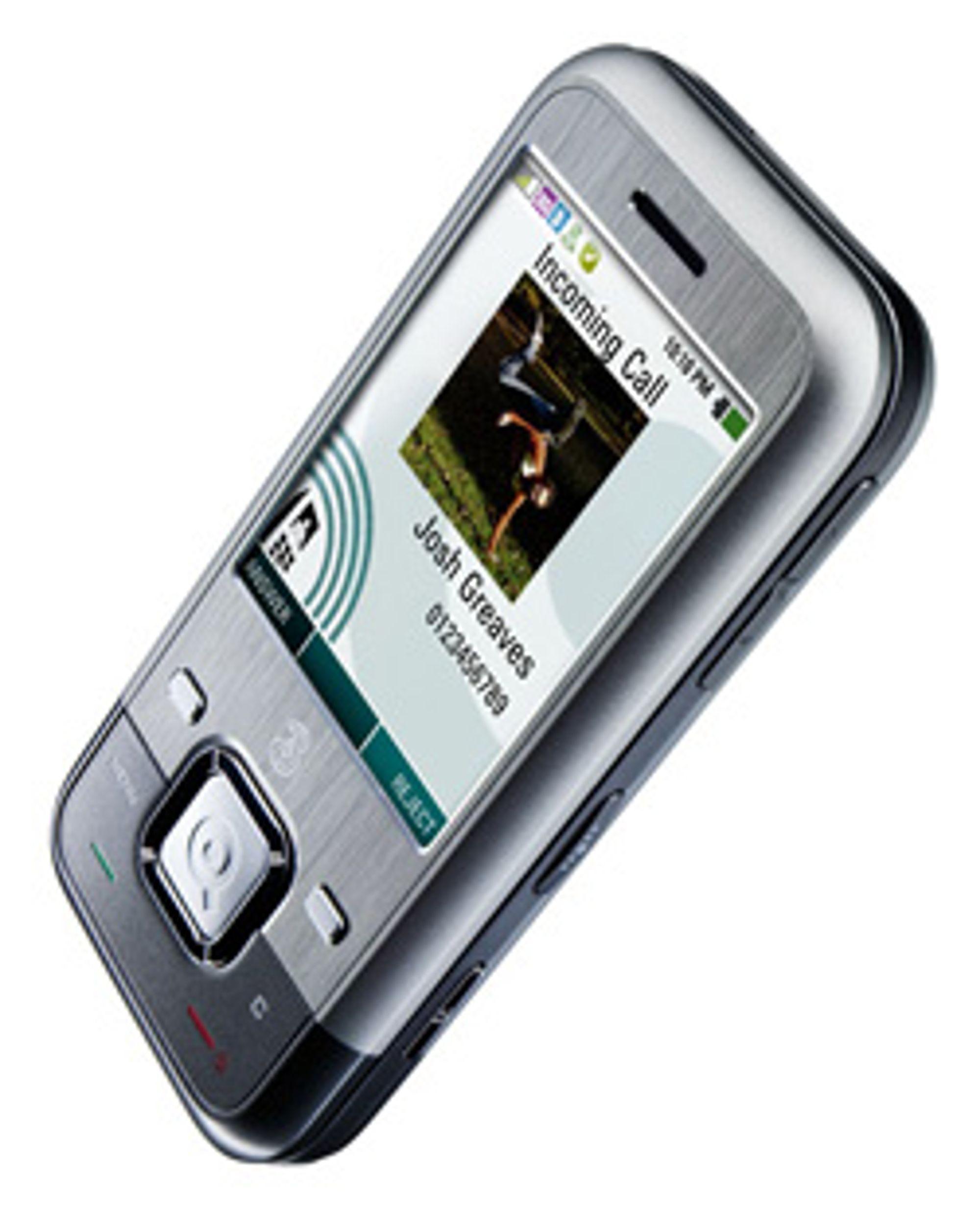 GSMA kåret INQ1 til årets beste mobiltelefon. (Bilde: INQ)
