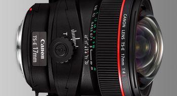 Canon slipper to nye spesialobjektiver