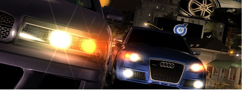 Utvidelse til Midnight Club: Los Angeles