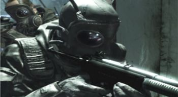 En liten fugl kvitret om Modern Warfare 2