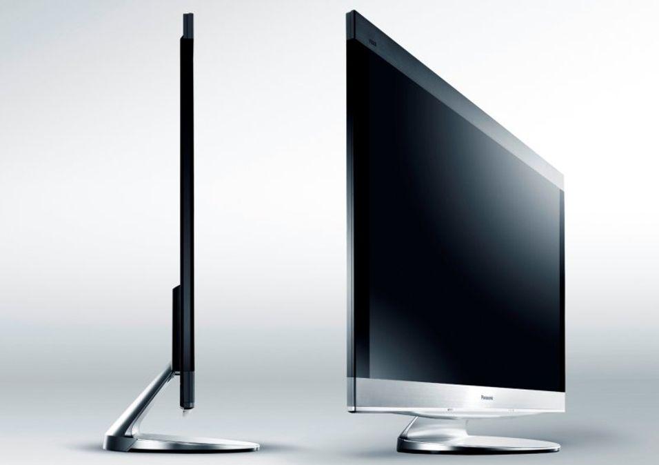 Lekker plasma-TV fra Panasonic