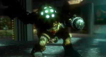 Bioshock 2 bekreftet til PS3