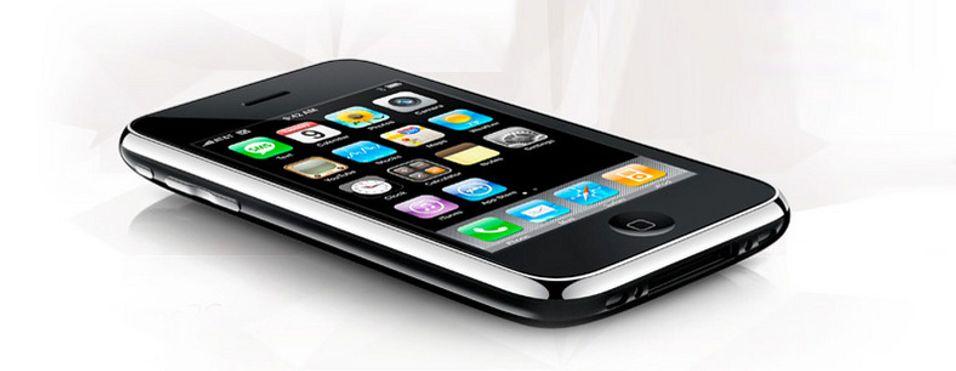 Netcom senker Iphone-prisene