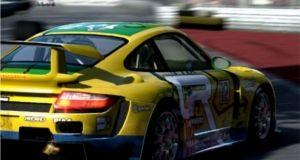 Første glimt av Need for Speed: Shift
