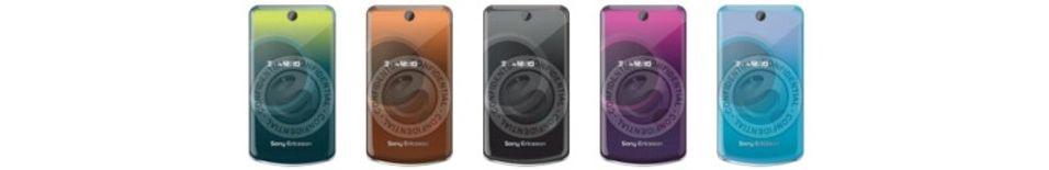 Ny klapptelefon på vei fra SE?