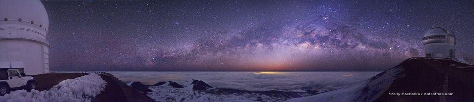Norges største utstilling for astrofotografi