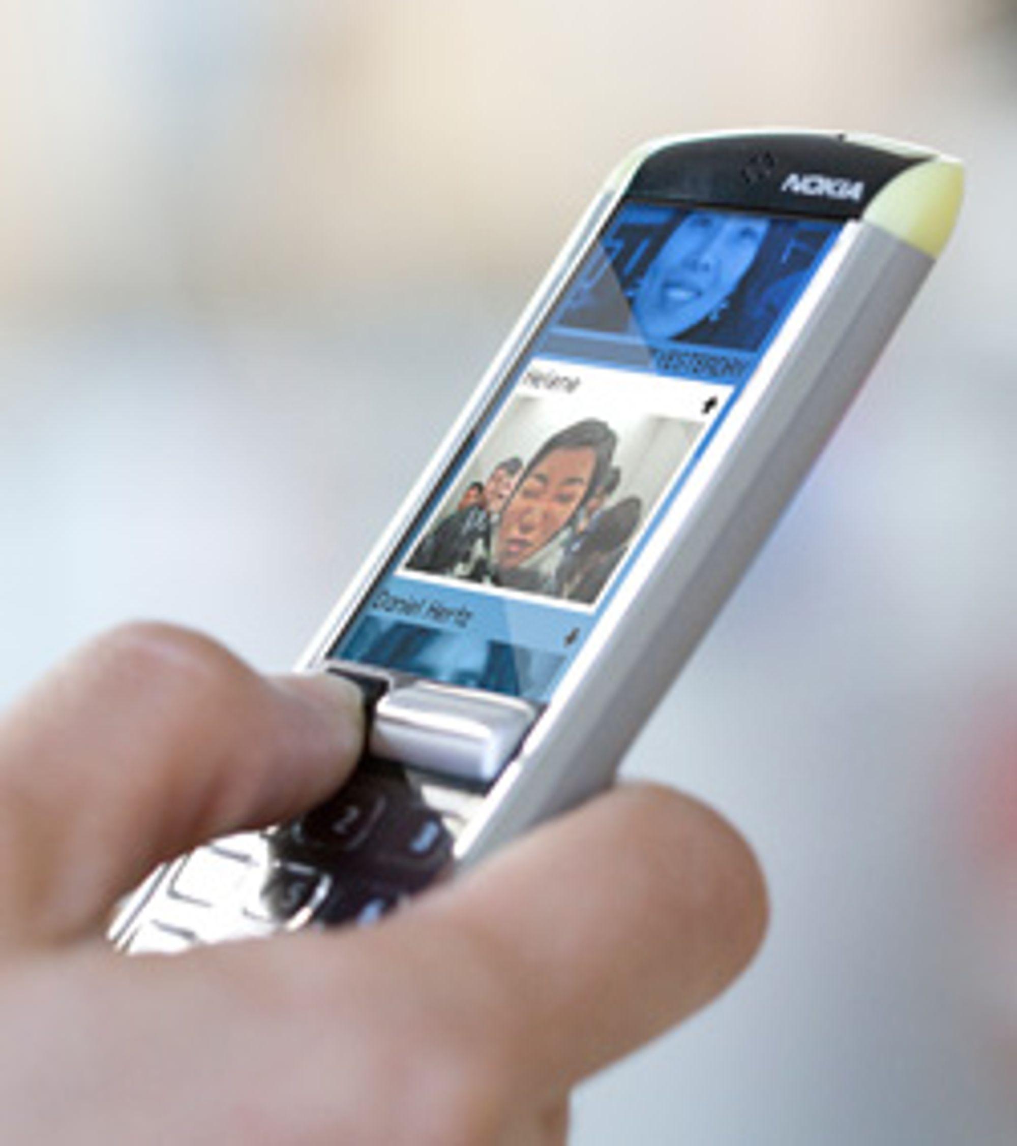 Nokia må spare penger. (Foto: Nokia)
