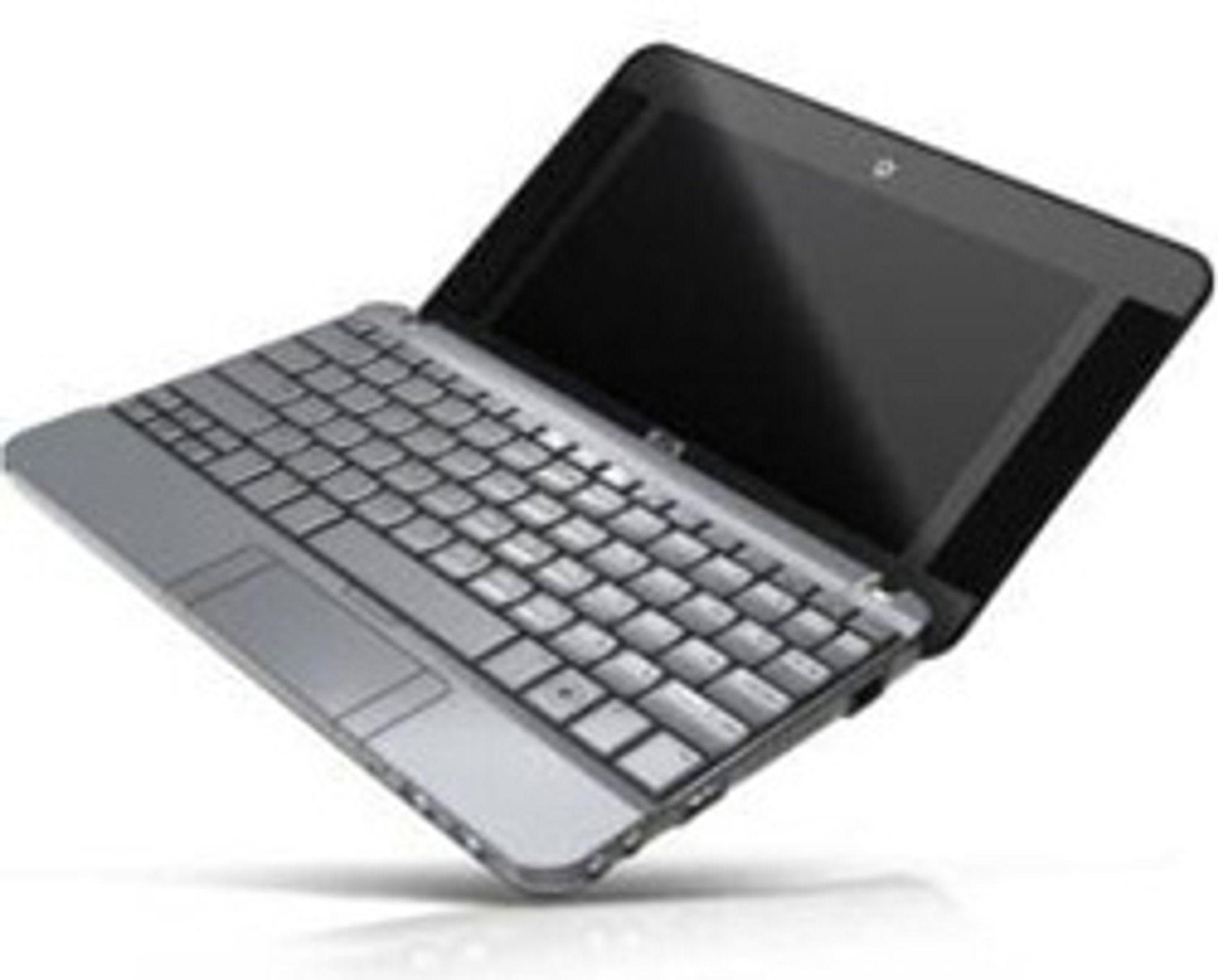 HPs ultrabærbare kan få Android. (Foto: HP)
