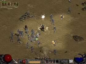 Kanskje på tide å prøve Diablo II igjen?