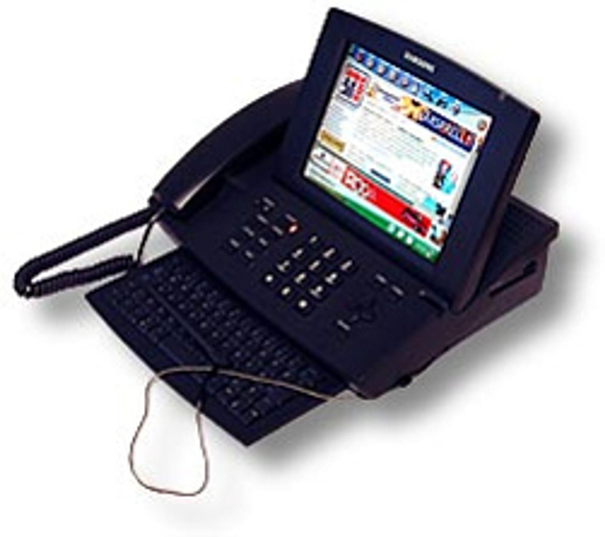 Husker du Telenors Smartphone-konsept? Det kan være på vei tilbake.