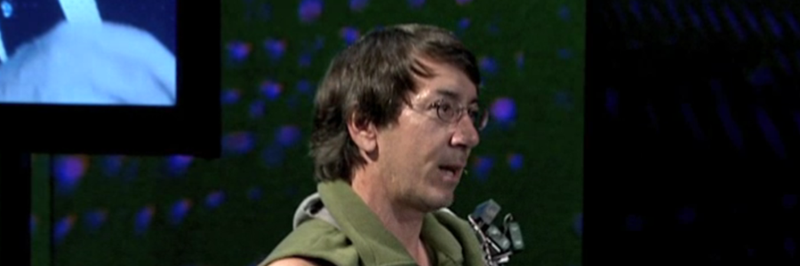 Will Wright forlater EA