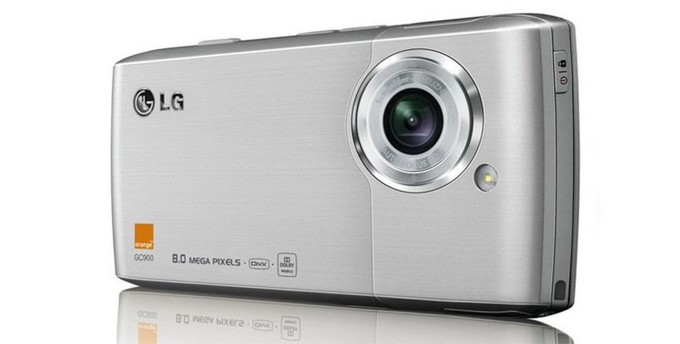 LG Viewty Smart er offisiell - igjen