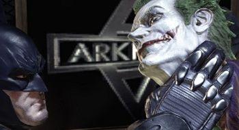 Bare PS3 får Joker