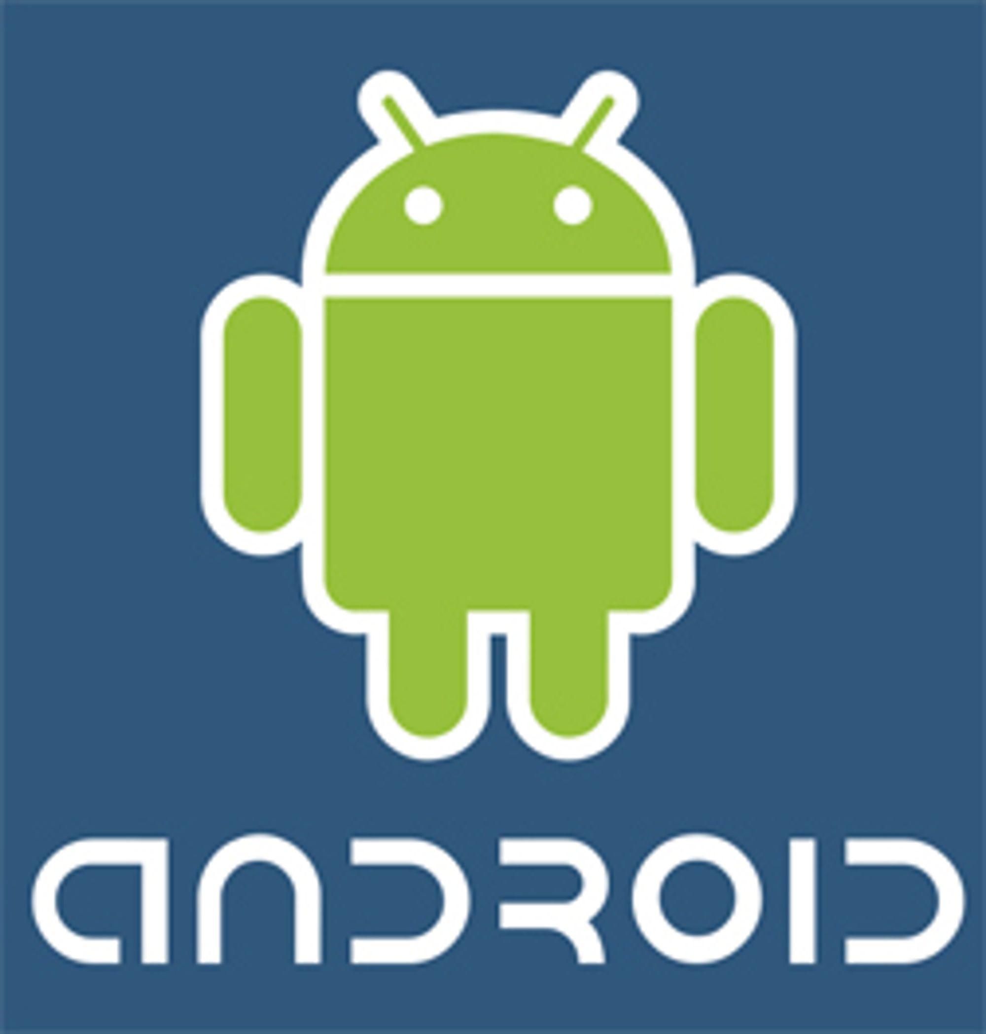 Acer jobber mye med Android om dagen.