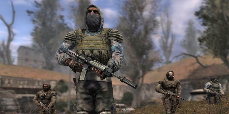 Stalker: Call of Pripyat  annonsert